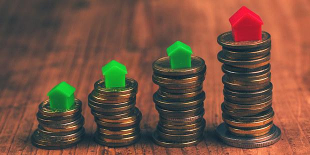 Daňový bonus: Hypotéka pre mladých by sa od nového roka mohla zmeniť