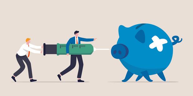 Lex Korona: Ako postupovať, ak chcete predčasne ukončiť odklad splátok
