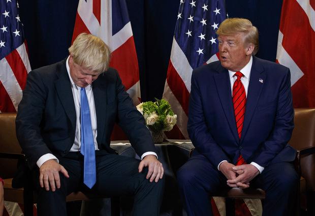 CNN: Británia nikdy nebude mať s USA takú dohodu, akú chce