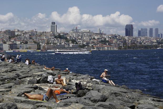 Aj vďaka Onurovi a Šeherezáde: Návrat Turecka na mapu cestovných kancelárií