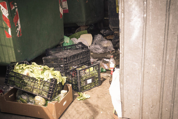 Neuveriteľné plytvanie: Jednoduchý krok, ako zredukovať potravinový odpad
