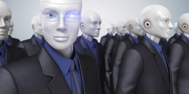 Zavládnu stroje: Pripravte sa na autonómne peniaze