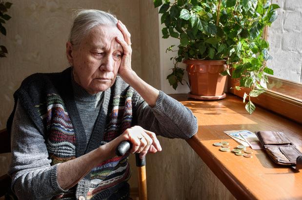 KRUK: Viac ako 35 000 dôchodcov je v exekúcii