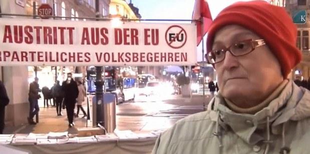Rakúsko usporiada referendum o vystúpení z Európskej únie