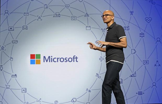 Microsoft: Dva nové druhy softvéru zmenia takmer všetko v biznise