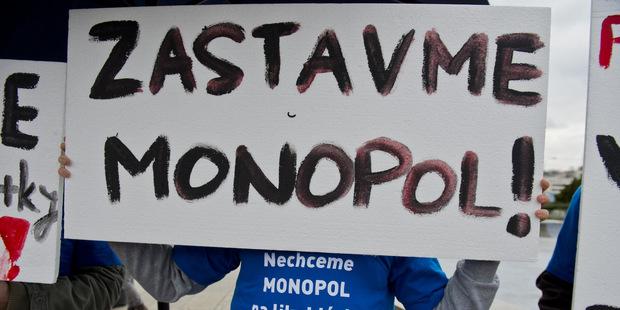 Obhajoba monopolov: V novej ére platia nové pravidlá, neodsudzujme veľké firmy na základe histórie