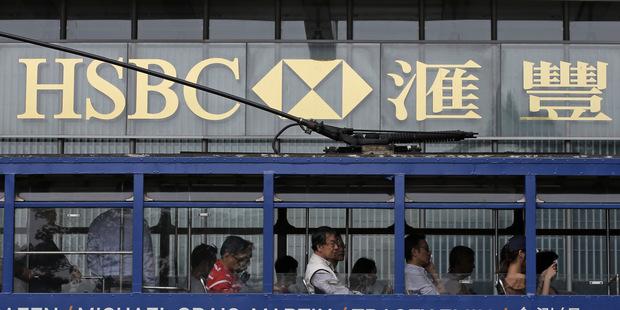 Riaditeľ banky HSBC nečakane rezignoval