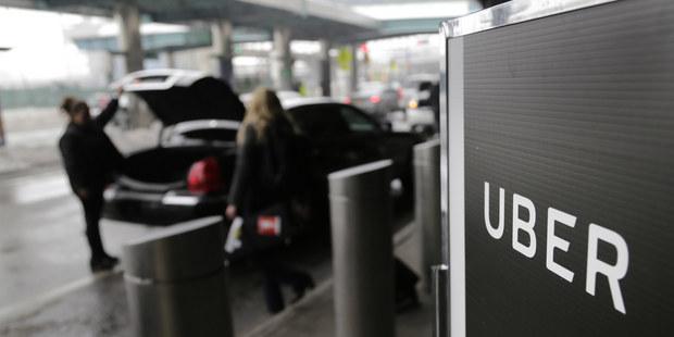 Uber na burze: Budeme svedkami ďalšieho sklamania?