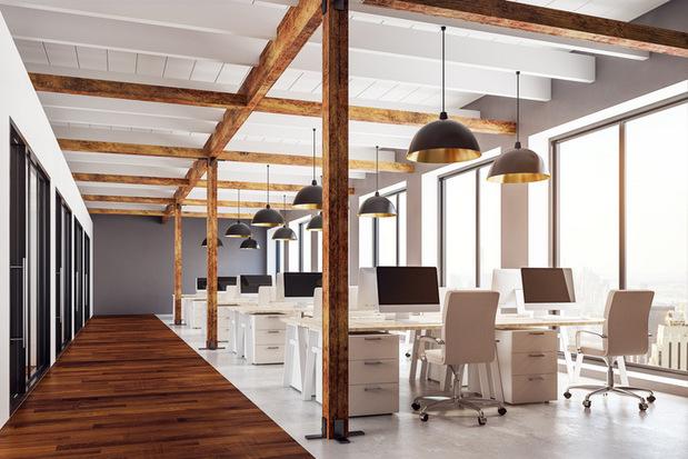Zmena pracovného prostredia: Jednoduché je vyrobiť, ťažšie je predať
