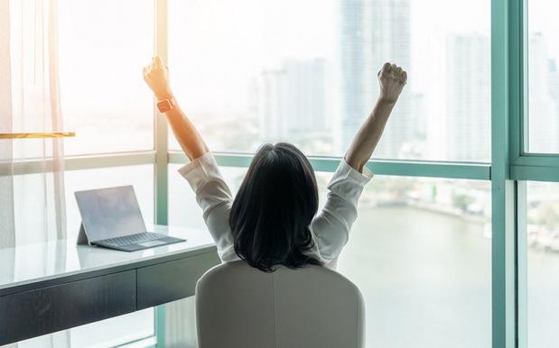 Moje najsebavedomejšie ja: Peniaze, úspech, postavenie a sláva