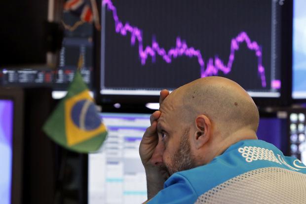 Strach a panika: Zastavenie šírenia koronavírusu je pre trhy kľúčové