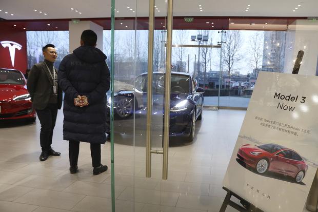 Elon Musk si myslí, že ďalším šéfom Tesla by mohol byť Číňan