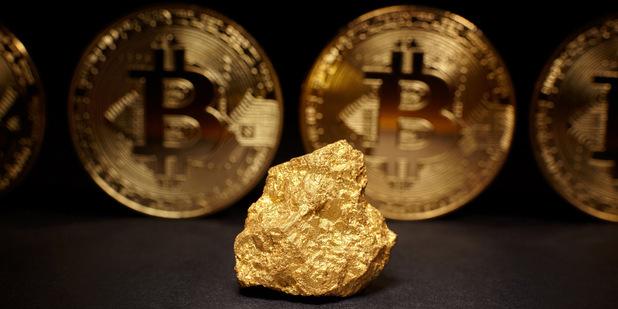 Ak pochopíte, čo vlastne zlato je, vždy nejaké budete chcieť vlastniť