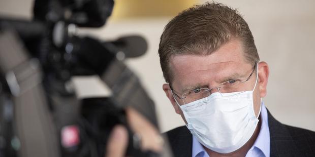 Peter Pellegrini: Slovensko potrebuje na záchranu ekonomiky niekoľko miliárd eur
