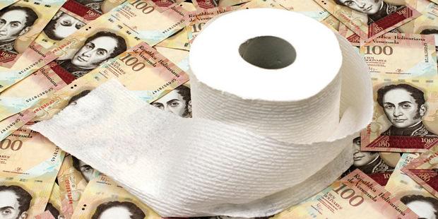 Peniaze z ničoho na záchranu ekonomiky