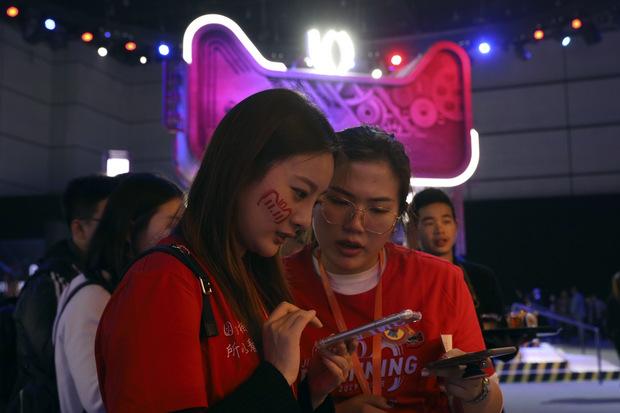 Alibaba počas Singles Day: Najviac sa z telefónov predávali IPhony