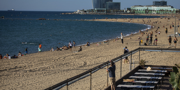 Nejednotný postup Európy ohrozuje oživenie turistického ruchu v regióne