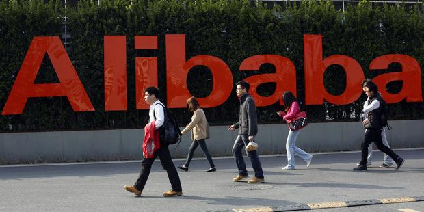 Ten kto veril Alibabe, nemusí mať z budúcnosti obavy