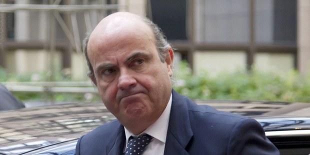 Európska centrálna banka má nového viceprezidenta: Kto je Luis de Guindos?