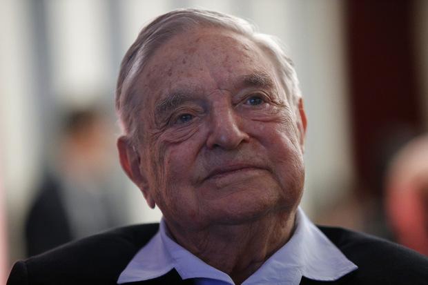Myšlienka za 30 miliárd eur: Toto je Sorosov radikálny plán záchrany EÚ pred ďalšou finančnou krízou