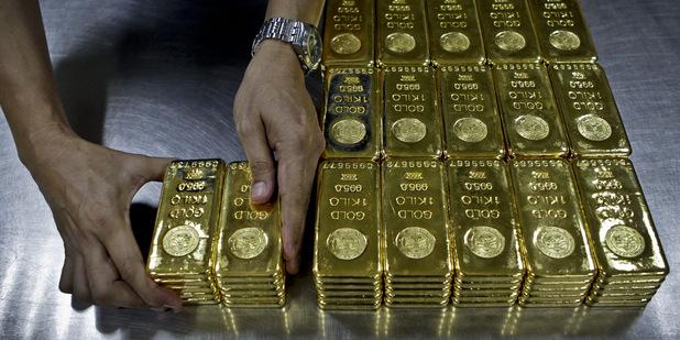 Zlato? Dôvera investorov je už narušená