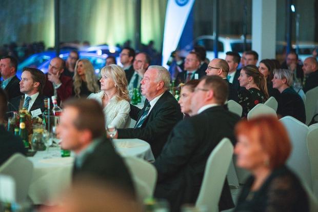 Dvanásť najzdravšie rastúcich malých firiem Slovenska