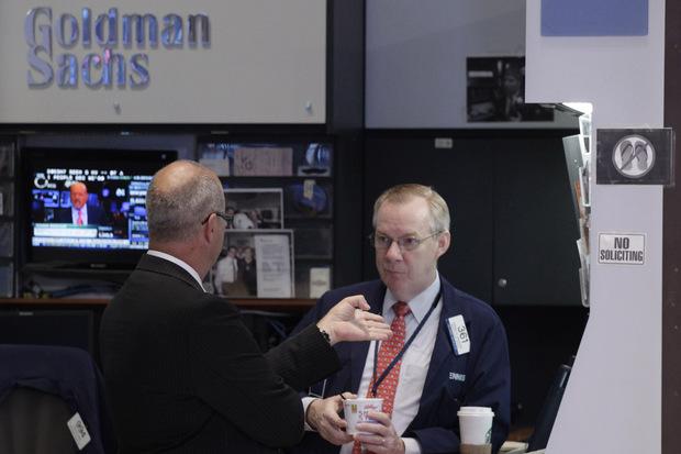 Ak sa chcete dostať do Goldman Sachs, budete musieť prejsť testom osobnosti