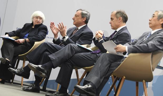 Skvelá správa pre EÚ: Novým talianskym premiérom je Mario Draghi