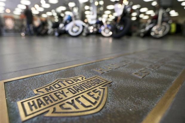 Prečo by Harley Davidson (ne)mal byť made in USA