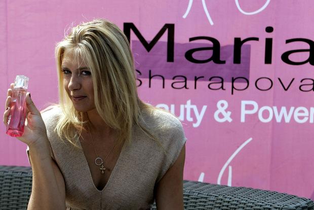 Entrepreneur: Maria Šarapovová a jej život po tenise