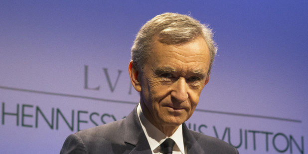 Francúzska nerovnosť: Tamojší miliardári bohatnú najrýchlejšie na svete