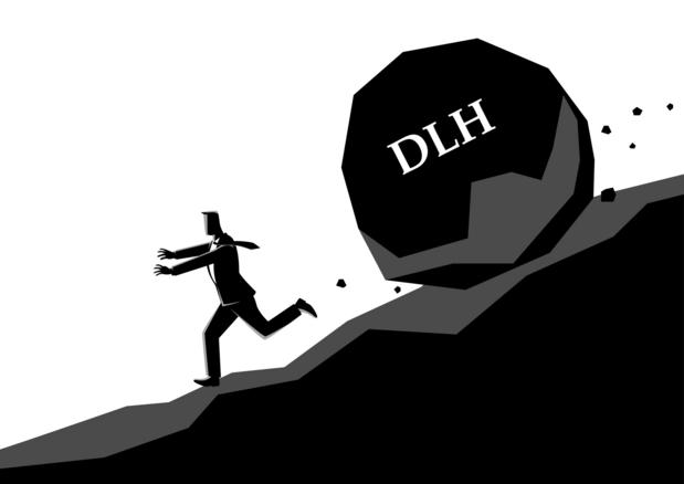 Matematika dlhu: Závislosť z ktorej sa nedostanete