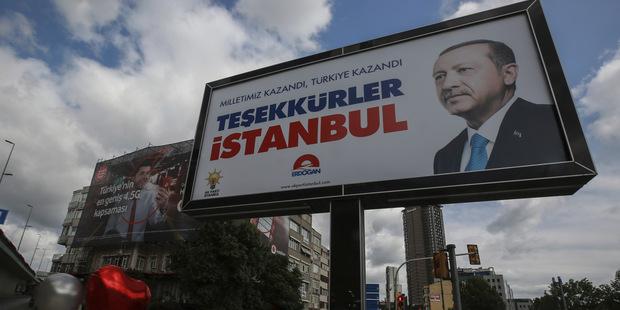 Silnejší Erdogan: Čo to znamená pre trhy?