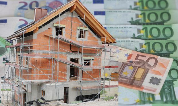 Analýza: Slabá výstavba, zdražovanie stavebných materiálov a rastúce ceny nehnuteľností
