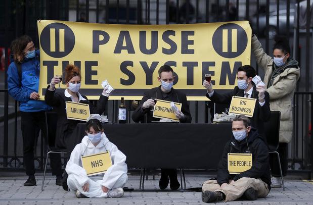 Koronavírus: Ako nám kríza trvalo zmení naše životy