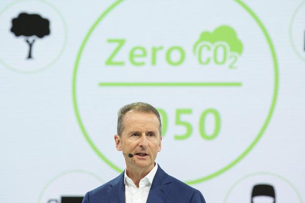 Generálny riaditeľ Volkswagen: Marža elektrických vozidiel sa vyrovná spaľovacím za 2 až 3 roky