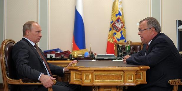 Šéf ruskej VTB Bank: Tretia svetová vojna  ma znepokojuje viac ako ekonomické sankcie