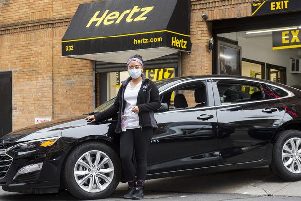 Bankrot kvôli pandémii: Stovky tisíc jazdeniek z požičovne by mohli stlačiť ceny bazárových áut