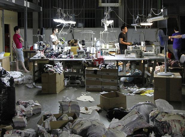 Lacná pracovná sila: Aj v Európe ľudia robia za almužnu