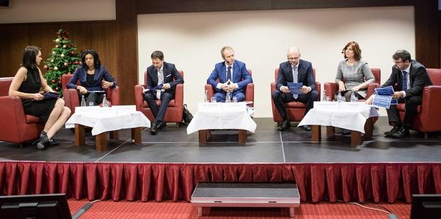 Slovenská ekonomika podľa opozičných strán stráca konkurencieschopnosť