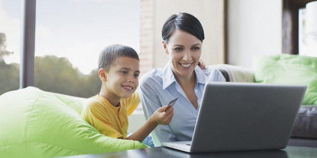 Už žiadna hotovosť: Aj digitálne vreckové pre deti rozvíja ich finančnú gramotnosť