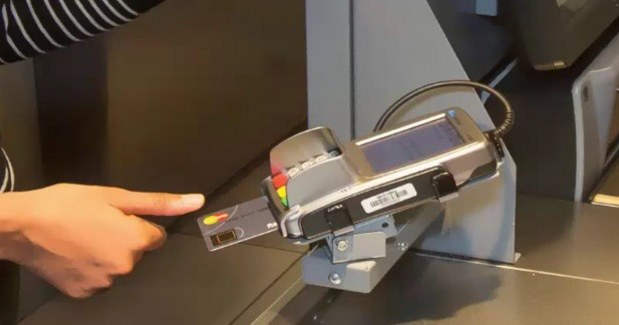 Bitcoinové transakcie na kreditných kartách: Mastercard má nový patent