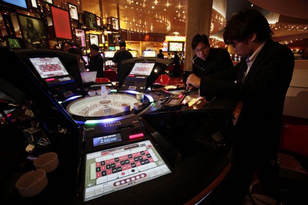 Hazard v meste: Tisíc eur pre každého, nie predvolebný guláš