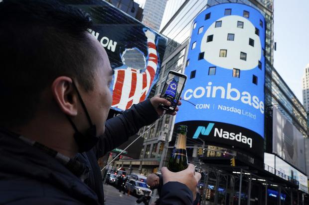 Coinbase je na burze, spôsobila ošiaľ. Týždeň vo svete