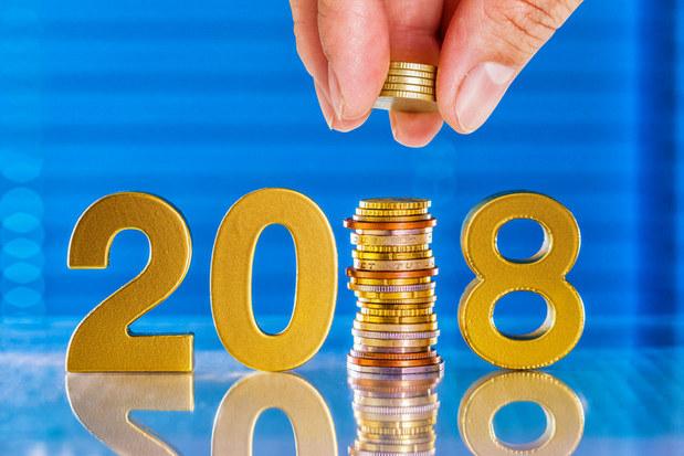 Viac peňazí v roku 2018: Týchto 10 vecí môžete urobiť už v januári