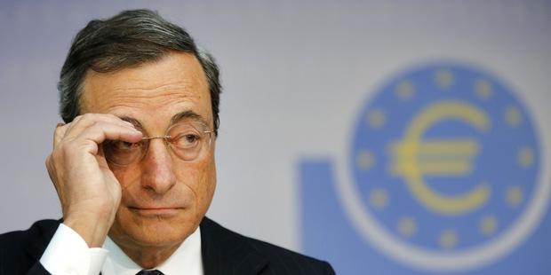 Niekoľko mien: Kto nahradí Lagardovú na čele MMF?