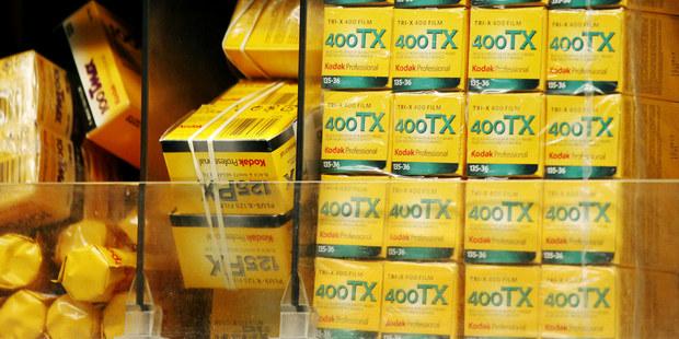 Prenájom ťažobných počítačov: Akcie Kodaku vystrelili po tom, čo firma oznámila plány na KodakCoin