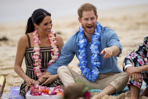 Životné rozhodnutie: Finančná nezávislosť princa Harryho