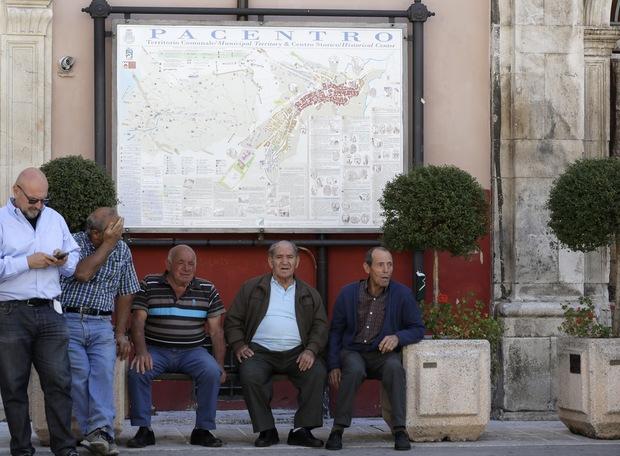 Odlev peňazí zrýchlil: Talianskym fondom škodí politická neistota