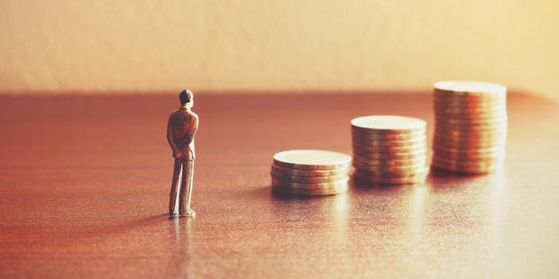 Päťbodový plán na zabezpečenie vašich osobných financií